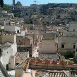 Photo taken at Matera by Olga B. on 5/2/2012
