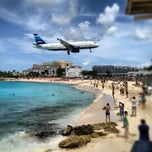 Photo taken at Sonesta Maho Beach Resort & Casino by Nathan B. on 3/21/2012