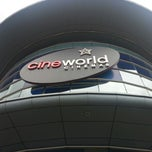 Photo taken at Cineworld by Balu B. on 8/18/2012