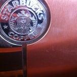 Photo taken at Starbucks by Robert S. on 2/29/2012