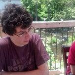 Photo taken at Stone River Grille by Jeffrey L. on 6/24/2012