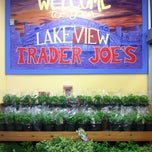Photo taken at Trader Joe's by Ericka T. on 6/18/2012