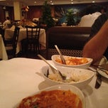 Photo taken at Gaylord Fine Indian Cuisine by Chris D. on 6/21/2012