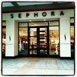 Photo taken at Sephora - Lenox Square by little ole j. on 3/24/2012