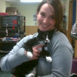 Photo taken at Door County Humane Society by Cat K. on 6/1/2012