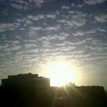 Photo taken at Al-Ayam by kimjie m. on 2/14/2012