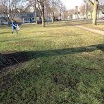 Photo taken at Redmond Park by Marcee T. on 3/15/2012