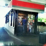 Photo taken at Citgo by Sandy F. on 6/9/2012