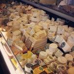 Photo taken at Oliver's Market by Parker D. on 7/1/2012