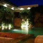 Photo taken at Bamboo House Hotel Phuket by Alexander M. on 6/28/2012