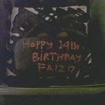Photo taken at Enny Bakery by Deamira F. on 5/11/2012
