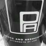 Photo taken at Pierce & Associates by Xtina F. on 5/8/2012