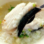 Photo taken at สายันข้าวต้มปลา by 🌀PlaKlap🔆ng🌀 on 5/31/2012