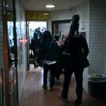 Photo taken at ママハウス by daisuke on 3/11/2012