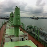 Photo taken at Western Qurantine & Immigration Anchorage, AWQI by EricV on 5/27/2012