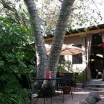 Photo taken at Rose Canyon Cantina by Nina S. on 4/15/2012