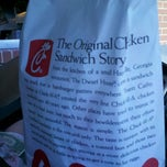Photo taken at Chick-fil-A by Miranda Randi G. on 6/15/2012
