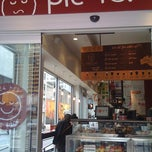 Photo taken at Pie Face by citieguy on 3/24/2012