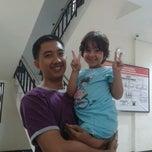 Photo taken at Rudenim Semarang by Miqdad M. on 6/15/2012