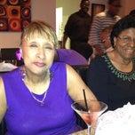 Photo taken at OPUS Restaurant by Valisha G. on 3/18/2012
