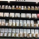 Photo taken at Skins Cosmetics by Peggy S. on 9/1/2012