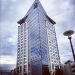 Photo taken at Turning Stone Resort Casino by Meet P. on 4/14/2012