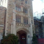 Photo taken at Vassar College by DayTripper D. on 8/29/2012