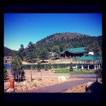 Photo taken at YoungLife - Lost Canyon by Christopher P. on 5/16/2012