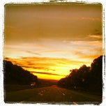 Photo taken at I-295 North - RI by Greg W. on 9/6/2012