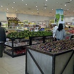 Photo taken at All Fresh by dindindince on 9/1/2012