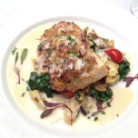 Photo taken at Juban's Resturant by Caroline B. on 2/15/2012