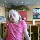Photo taken at Tropical Smoothie Cafe by Mike R. on 9/3/2012