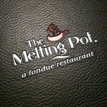 Photo taken at The Melting Pot by Sea English Academy C. on 7/1/2012