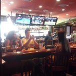 Photo taken at Tilted Kilt Mission Valley by Clayton J. on 8/8/2012