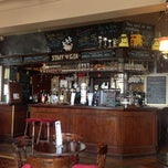 Photo taken at Rutland Arms by Danielle H. on 5/8/2012