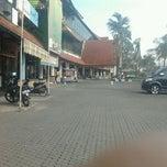 Photo taken at Kampus K Universitas Gunadarma by Henindya A. on 4/12/2012