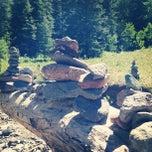 Photo taken at Bear Creek Trail by Jessey W. on 6/21/2012