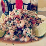 Photo taken at I Love Ceviche by Carlos M. on 7/26/2012