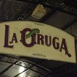Photo taken at La Oruga y La Cebada by Charlie R. on 2/17/2012