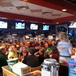 Photo taken at Mike and C's Family Sports Grill by Stephen G. on 3/16/2012