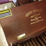 Photo taken at Cigar Oasis by Jack P. on 9/1/2012