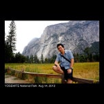 Photo taken at Yosemite Sierra Visitors Bureau by Wasu R. on 8/15/2012
