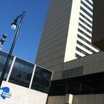 Photo taken at Radisson Hotel Fargo by Tom S. on 6/30/2012