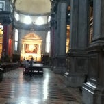 Photo taken at Chiesa di San Salvador by Dani T. on 5/18/2012