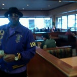 Photo taken at Bojangles' Famous Chicken 'n Biscuits by Nute S. on 3/4/2012