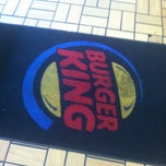 Photo taken at Burger King by Roland on 8/3/2012