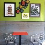 Photo taken at Fozzie's Sandwich Emporium by J. C. S. on 3/30/2012