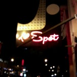 Photo taken at The Spot by Patrick L. on 8/2/2012