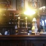 Photo taken at Hipopotamo Bar by Estanislao P. on 8/20/2012
