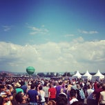 Photo taken at Red Bull Flugtag by Christian J. on 5/28/2012